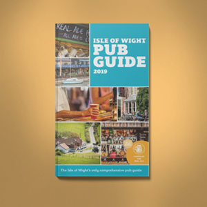 Pub Guide Front Cover